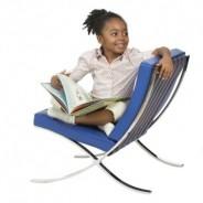 Barcelona Chair Kid