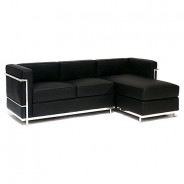 LC2 Sectional Sofa