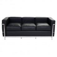 LC2 Sofa 3 Seater