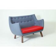 Pelikan Chair 2 Seater