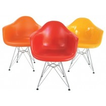 Eames DAR Bucket Chair