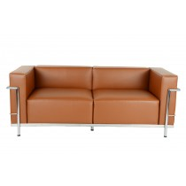 LC3 Sofa 2 Seater
