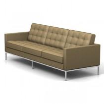 Florence Knoll Sofa 3 Seater