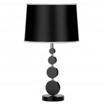 Aluminum Lacquered Lamp
