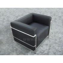 LC3 Sofa 1 Seater