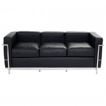 LC Grand Comfort Soft 3 Seater