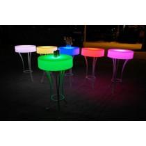 LED lift table