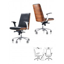 Office Chair - YS 1205B