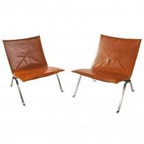 PK22 Easy Chair