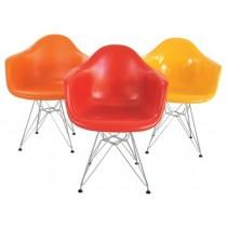 Eames DAR Bucket Chair