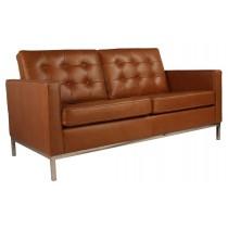 Florence Knoll Sofa 2 Seater