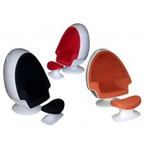 Lee West Stereo Egg Chair